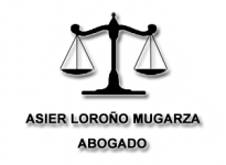 ASIER LOROÑO MUGARZA ABOGADO. CONSULTAS JURÍDICAS.